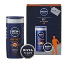 Nivea Men Geschenkset Fit 1 set
