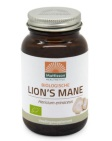 Mattisson Lion's mane 500 mg biologisch 60vc
