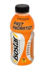 Isostar Sportdrank Orange Petfles 500ml