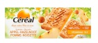 Cereal Appel hazelnoot koek 230g