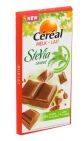 Cereal Chocolade tablet melk 85g