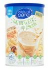Weight Care Aflankshake Havermout Honing & Vanille  440 Gram