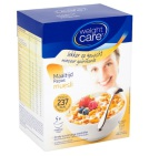 Weight Care Maaltijdvervanger Krokante Muesli 5 sachets