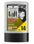 Taft Gel Super Glue Tottle Nr. 14 300ml