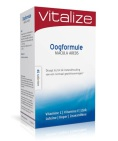Vitalize Oogformule Macula Areds 45 tabletten