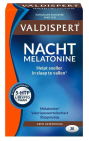 Valdispert Nacht Melatonine 30 tabletten