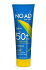 No-Ad Zonnebrand Lotion Sun Tan SPF50+ 250ml