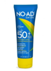 No-Ad Zonnebrand Lotion Sun Tan SPF50+ 89ml
