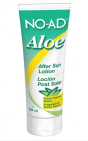 No-Ad After Sun Lotion Aloe Vera 250ml