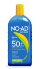 No-Ad Zonnebrand Lotion Sun Tan SPF50 475ml