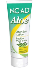 No-Ad After Sun Lotion Aloe Vera 100ml