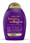 Organix Conditioner Biotin & Collagen 385ml
