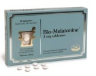 Pharma Nord Melatonine 3mg UAD 30 tabletten