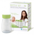 Ardo Medical Bottle set bewaarflessen 3 stuks