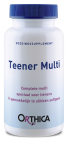 Orthica Teener multi 120 softgel capsules