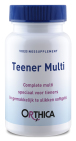 Orthica Teener Multi 60 softgel capsules