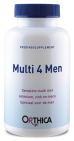 Orthica Multi 4 men 60 tabletten