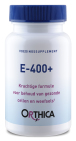 Orthica Vitamine E 400 + 60 Softgels