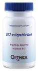 Orthica Vitamine B12  90 zuigtabletten