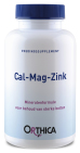 Orthica Cal-Mag-Zink 180 tabletten