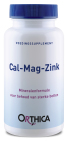 Orthica Cal-Mag-Zink 90 tabletten
