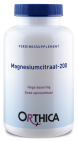 Orthica Magnesiumcitraat-200 120 tabletten