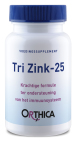 Orthica Tri zink 25 60cap