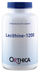 Orthica Lecithine 1200 mg 90cap
