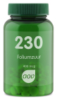 AOV 230 Foliumzuur 100 tabletten