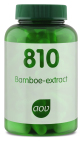 AOV 810 Bamboe-extract 90 capsules