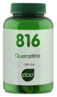 AOV 816 Quercetine-Extract 500mg 60 capsules