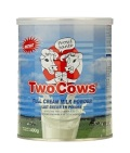 Two Cows Melkpoeder Sachets 900gr