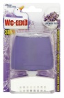 Wc Eend Blok 3 in 1 Lavendel Fresh 55ml