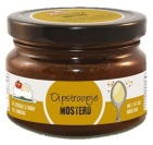 Canisius Dipstroopje Mosterd  170ml