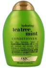 Organix Conditioner hydrating tea tree mint 385ml
