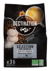 destination Selection Koffiepads 36 stuks