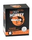 crazy monkey Condooms Crazy Collection! 100st