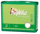 Depend Slip super XL 15st