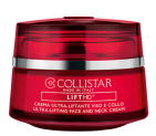 Collistar Gezicht Lift Hd Cream Face And Neck+special Patche 50ml