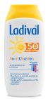 Ladival Zonnebrand Melk Kind SPF 50+  200 ml
