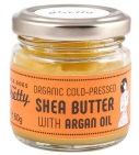 Zoya Goes Pretty Shea & argan butter 60g