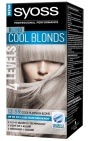 Syoss Blond Cool Blonds Color 12-59 Cool Platinum Blond 1 sruk
