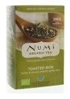 Numi Toasted rice 18st