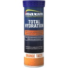 Maxim Total Hydration Bruistabletten Orange 100gr