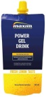 Maxim Power Gel Drink Lemon 160ml