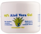 Jacob Hooy Aloe vera gel 95% 200ml