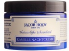 Jacob Hooy Kamille nachtcreme 150ml