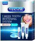 Rapid White 1 Week kit 1set