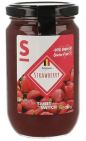 Sweet-Switch Jam Aardbei 280gr