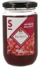 Sweet-Switch Jam Red Fruits 280gr